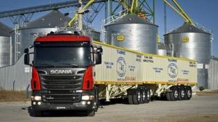 Diversos sectores industriales podrán usar bitrenes para transportar mercadería