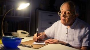 A los 89 años, falleció el poeta Hugo Padeletti