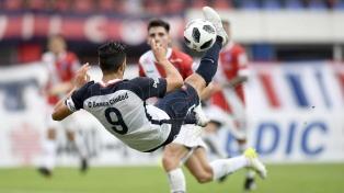 San Lorenzo sumó su segunda victoria en el verano