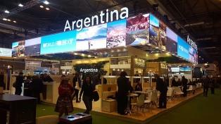 Paisajes, gastronomía y conectividad, los ejes argentinos en la Fitur 2018