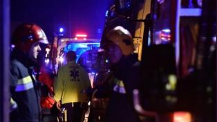 Al menos ocho muertos y decenas de heridos por explosión en Portugal