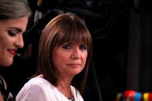 """Bullrich dijo que en el caso de Santiago Maldonado """"la verdad salió a la luz"""""""