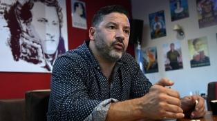 """Menéndez aseguró que el objetivo es """"construir una unidad que respete la diversidad"""" en el PJ bonaerense"""