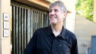 Ordenan reducir la condena al detenido ex vicepresidente Amado Boudou