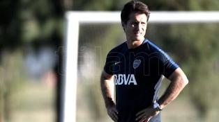 Guillermo va con su equipo ideal frente a Tigre, antes de River