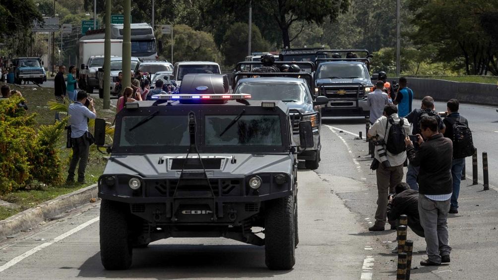 Gobierno venezolano confirmó que mató a piloto opositor a Nicolás Maduro