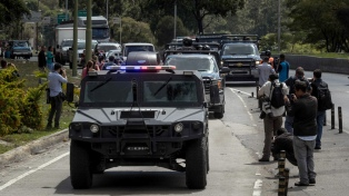 "La Iglesia Católica calificó de ""masacre"" al operativo policial que mató a Pérez"