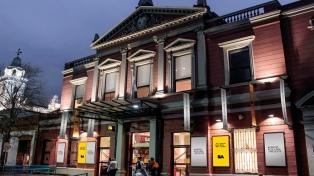 La UCR porteña celebra los 35 años de democracia en el Centro Cultural Recoleta