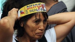 """""""Se ha consolidado la presencia femenina en el Vaticano"""", afirmó una periodista"""