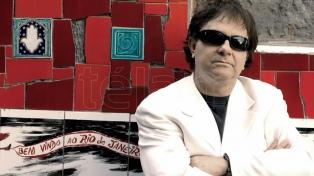 El jazz del brasileño Eumir Deodato llega a la Argentina