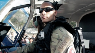 Enterraron al ex policía  sublevado contra el gobierno de Maduro