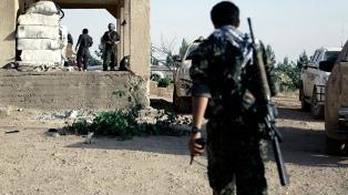 El Gobierno amenaza con un ataque a las milicias kurdosirias aliadas de EEUU