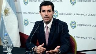 """""""El peronismo debe reconciliarse con el campo"""", dijo el gobernador Urtubey"""