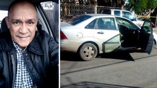 La UE exigió que no quede impune el asesinato de Carlos Domínguez