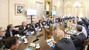 El Gobierno congelará  los salarios del Presidente, ministros y secretarios de Estado