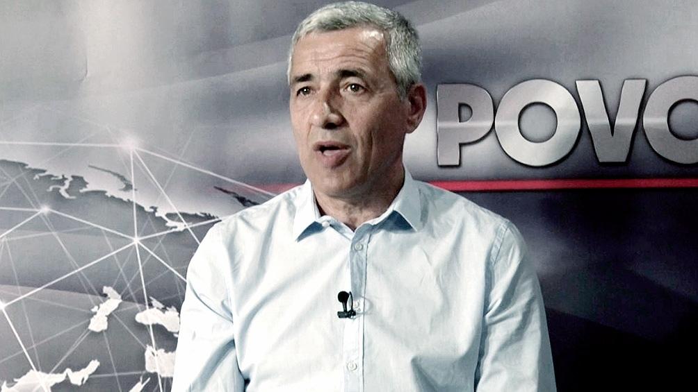 Asesinan a tiros a un líder político serbio en Kosovo