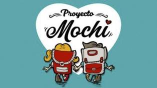 """Proyecto """"Mochi"""": una experiencia nacida de la solidaridad"""