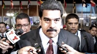 Caracas salió a responder a Pence y cuestionó a la OEA