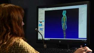 """El primer estudio antropométrico nacional dará una escala de talles """"veraz"""""""