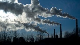 Alertan sobre el smog, la contaminación en el siglo XXI