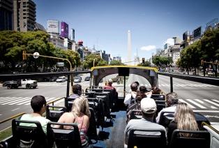 La Argentina es uno de los países menos riesgosos para la seguridad de los turistas, según EEUU