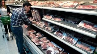 Williams aseguró que queda poco margen para aumentar el precio de la carne