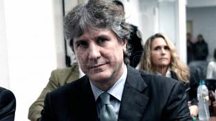 """Boudou sostiene que fue """"prejuzgado"""" y """"condenado"""" por los medios"""