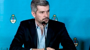 """Peña aseguró que Cambiemos cree en """"una política humanista"""""""