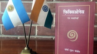 Borges y José Hernández, traducidos por primera vez en la India
