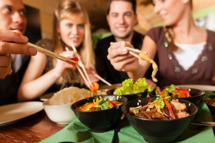 """""""Bowl Food"""", la tendencia mundial que suma fanáticos y hasta bibliografía"""