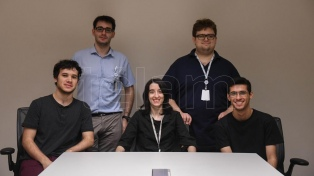Una empresa de software contrató jóvenes con autismo