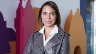 La argentina que asumió la comunicación regional de Microsoft contó los proyectos para el país