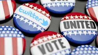 Twitter dio a conocer mensajes usados para influir en las elecciones