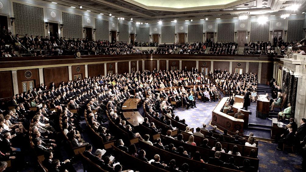 El Senado aprobó el nuevo tratado de libre comercio con México y Canadá