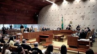 La Corte Suprema impidió la asunción de la ministra de Trabajo