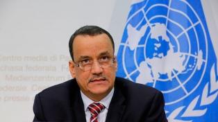 La ONU anunció que su mediador dejará el cargo en febrero