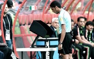 La FIFA confirmó el uso del VAR para la Copa del Mundo