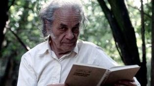 Nicanor Parra, Hebe Uhart y Philip Roth, escritores que dijeron adiós