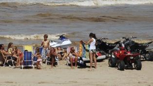 En 17 años murieron 21 menores de edad en accidentes ocasionados con cuatriciclos