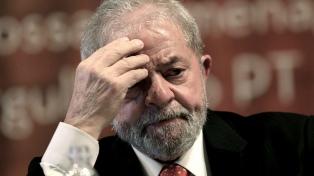 Lula es el primer ex presidente preso por corrupción