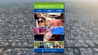 A partir de hoy se podrán realizar denuncias por violencia de género a través de una app