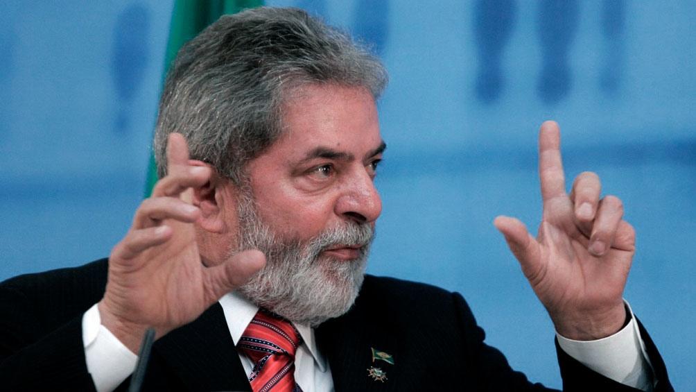 Rechazaron habeas corpus y podría quedar detenido — Revés para Lula