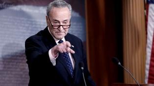 Los demócratas alertan sobre la inestabilidad del gobierno de Trump
