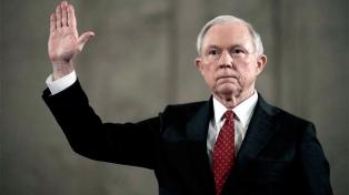 Interrogan al fiscal general por el Rusiagate, y Trump podría ser el próximo