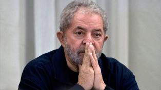 El Tribunal Supremo votó contra el hábeas corpus de Lula y autorizó la detención