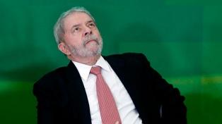 Rechazaron un hábeas corpus y dejaron abierta la puerta para la detención de Lula