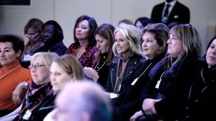 W20, un espacio para debatir el empoderamiento económico de la mujer