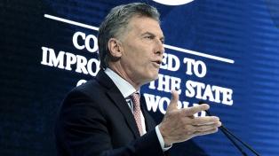 Macri cerró una gira marcada por la búsqueda de inversiones, y la negociación de un acuerdo con la UE