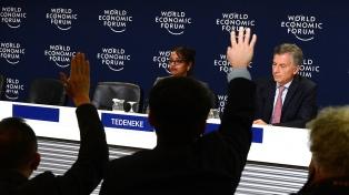 """En Venezuela """"las cosas van de mal en peor"""", opinó Macri"""