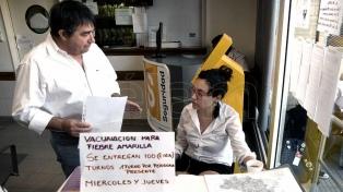Ya son dos los casos de fiebre amarilla importados de Brasil